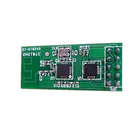 2.4G nRF24L01+ Modules Wireless Serial Port Remote GPIO with MCU