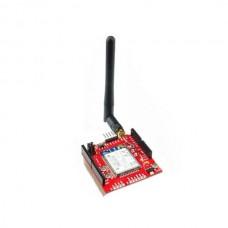 WiFi Shield Module for Arduino Mega Uno Duemilanove 328 (802.11 b/g/n)