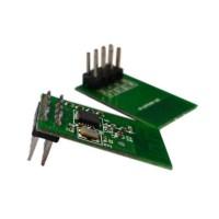 Ultra-small nRF24L01 + nRF24L01P 2.4G RF Radio Frequency Wireless Data Transmission Module
