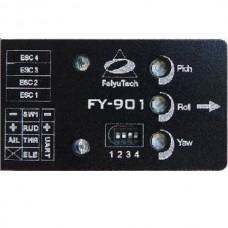 FY-901 Flight Stabilization System