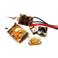 Skylark OSD 10Hz GPS 3-Axis Infrared Module with Barometer