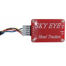 Skylark 3-Axis Geomagnetic Sensor Sky Eye Head Tracker