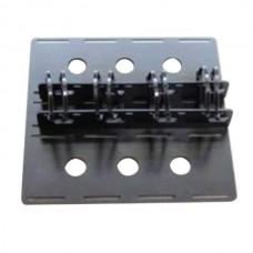 Battery Case Plate for FPV PTZ Gravity Adjustment