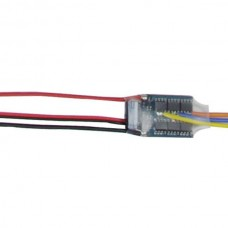 12A Brushless Motor MCU ESC Low-voltage Protection 2-4S 5V 1A
