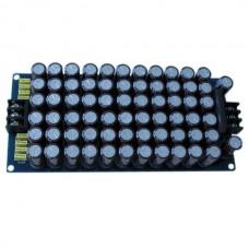 68pcs 80V150UF Matrix Power Supply DIY Kit for L20 L15D L20D L25D Power Amp Board