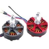 AX-4008Q 420KV Brushless Disk Motor Design for Multicopter Quadcopter