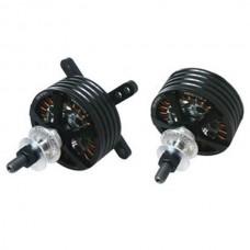 DUALSKY XM5015TE-3 760KV Outrunner Brushless Disk Type Motor for Multi-rotor