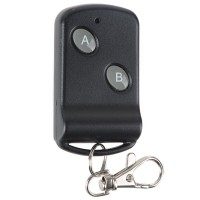 2 Keys Remote Control Duplicator for Garage Door Rolling Door Keyless Entry