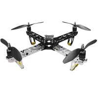 ST450 Folding Quadcopter ARF Aircraft 450mm Wheelbase Aluminum Multicopter w/ Flight Control