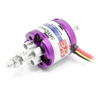 AKE A.K.E SKYDANCER Brushless Motor SD1000 1000KV 3.17mm Shaft for RC Helicopter