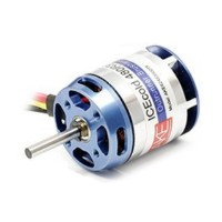 AKE A.K.E ICECOLD Brushless Motor 480R3800TF 3800KV 3.17mm Shaft for Helicopter