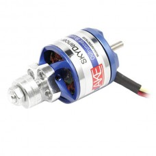 AKE A.K.E SKYDANCER Brushless Motor SD1500 1500KV 3.17mm Shaft for Helicopter