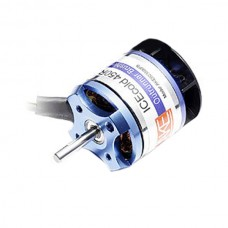AKE A.K.E ICECOLD Brushless Motor 450R35-F 3500KV 3.17mm for RC Airplane