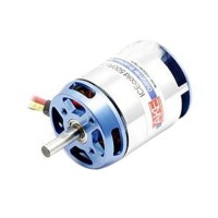 AKE A.K.E ICECOLD Outrunner Brushless Motor 500R1700TF-B 1700KV 5mm Shaft