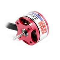 AKE A.K.E ICECOLD Brushless Motor 300SH-50 5000KV 2.3mm Shaft