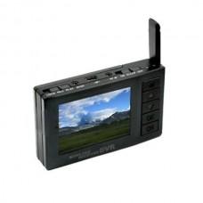FPV-FEVER R9000-DVR 5.8G Graphics Transmission Receiver FPV Video/Audio Receiver