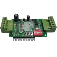 42 57  StepperMotor Driver Board TB6560 3 A  Current Adjustment