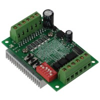 CNC Router Single Axis 3A TB6560AHQ Stepper Motor Driver Board DC 10-35V