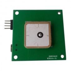 MK-LEA5s GPS Receiver with u-blox GPS Module and Passive Antenna