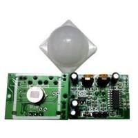 HC-SR501 Human Sensor Module Pyroelectric Infrared Sensor Module