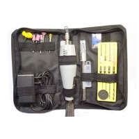 Mini Electronic Drill Set Drill+Carve+Polishing Multi Tool for RC