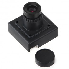 720*480 Pal CMOS Camera Kit FOR RC FPV 5.8G 2.4G TX RX Only 14g