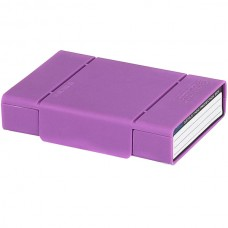 ORICO PHC-35 3.5 2.5 inch HDD Protective Case Purple
