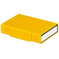 ORICO PHC-35 3.5 2.5 inch HDD Protective Case Yellow