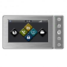 "GPS3000 4.3"" TFT LCD DVR Camera Recorder Camcorder GPS+DVR+TPMS for Car"