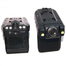 "X1000K 2.0"" Mini DVR IR Vehicle Car Dash Camera Camcorder HD Car Recorder"