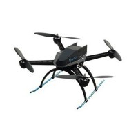 IFLY-4 Cool Folding ARF Quadcpoter 450mm Wheelbase+Remote Controller Full Set