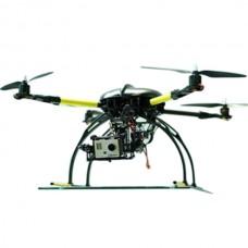XAircraft X650V-4 FPV Quadcopter X650 V4 Value-4 Standard Multi-copter Set