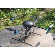 LOTUSRC T580 RTF Quadcopter FPV Aircraft +Remote Controller Full Set