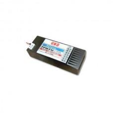 GWS RD8SL 8-channel 8ch Dual Conversion Receiver GWRXS001