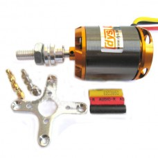 DYS 3548 900KV Multicopter Outrunner Brushless Motor 4-Pack