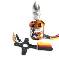 DYS 2217 880KV Multicopter Outrunner Brushless Motor 4-Pack