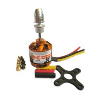 DYS 2212 1000KV Multicopter Outrunner Brushless Motor 4-Pack