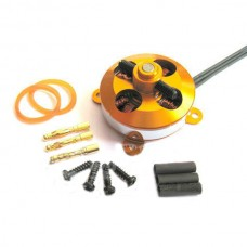 DYS 2204 1600KV Multicopter Micro Outrunner Brushless Motor 4-Pack