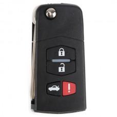 Wireless Super-heterodyne Rolling Code Remote Controller Keyfob