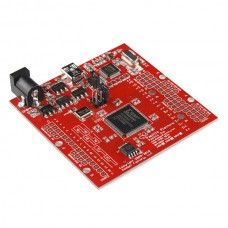 Butterfly ONE Papilio ONE 500K Arduino-FPGA Version
