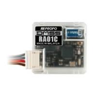 RA01C RG831B DMSS Telemetry Antenna Module Short Range