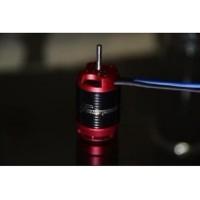 FlowerPower H2221 1880KV Brushless Motor 6S for TREX 450 PRO