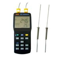 Micro Controller High-Precision Thermometer JNDA-82 II