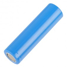 1pcs Tomo TR18650 18650 2200mAh Flat Head Rechargeable Li-ion Battery