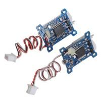 GS-1502 Ultra Micro 1.5g Analog Servo Nylon Gear Right Left