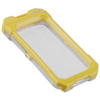 Ipega 3M Waterproof Protective Box Case Cover for Apple iPhone 4 4G 4th Yellow