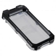 Ipega 3M Waterproof Protective Box Case Cover for Apple iPhone 4 4G 4th Black
