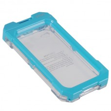 Ipega 3M Waterproof Protective Box Case Cover for Apple iPhone 4 4G 4th Blue