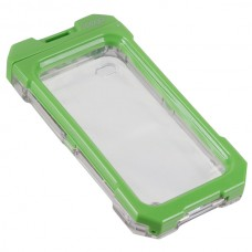 Ipega 3M Waterproof Protective Box Case Cover for Apple iPhone 4 4G 4th Green