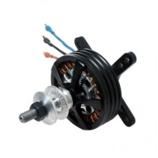 DUALSKYXM5010TE-6 Low Profile High Torque Brushless Outrunner Motor 590RPM/V for Multi Rotor Multicopter Dynamic Balancing